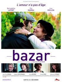 Bazar - Poster / Capa / Cartaz - Oficial 2