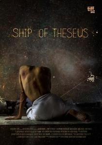 Ship of Theseus - Poster / Capa / Cartaz - Oficial 1