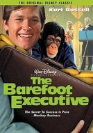 Dinheiro, Poder E Bananas (The Barefoot Executive)
