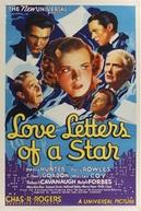 Cartas de um Ídolo (Love Letters of a Star)