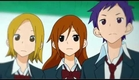 Hori-san to Miyamura-kun  -  trailer