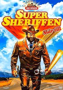 O Xerife e o Pequeno Extraterrestre - Poster / Capa / Cartaz - Oficial 2