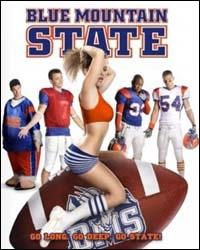 Blue Mountain State (3ª Temporada) - Poster / Capa / Cartaz - Oficial 2