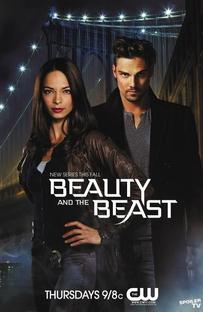 Beauty and the Beast (1ª Temporada) - Poster / Capa / Cartaz - Oficial 3
