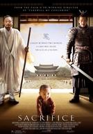 Sacrifício (Zhao shi gu er)
