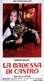 The Castro's Abbess - Poster / Capa / Cartaz - Oficial 1