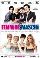 Femmine Contro Maschi (Femmine Contro Maschi)