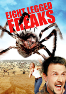 Malditas Aranhas! (Eight Legged Freaks)