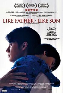 Pais e Filhos - Poster / Capa / Cartaz - Oficial 6