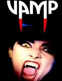 Vamp - Poster / Capa / Cartaz - Oficial 14