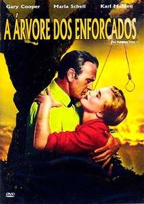 A Árvore dos Enforcados - Poster / Capa / Cartaz - Oficial 5