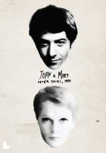 John e Mary - Poster / Capa / Cartaz - Oficial 8