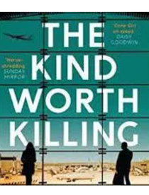 The Kind Worth Killing - Poster / Capa / Cartaz - Oficial 1