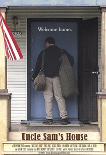 Uncle Sam's House - Poster / Capa / Cartaz - Oficial 1