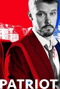 Patriota (1ª Temporada) - Poster / Capa / Cartaz - Oficial 2