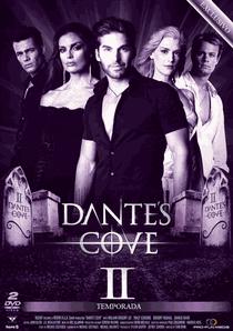 Dante's Cove (2ª Temporada) - Poster / Capa / Cartaz - Oficial 2