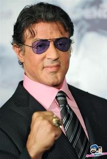 Sylvester Stallone - Poster / Capa / Cartaz - Oficial 8