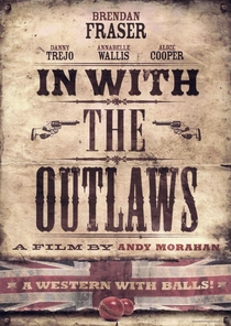 In with the Outlaws - Poster / Capa / Cartaz - Oficial 1