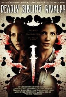 Deadly Sibling Rivalry - Poster / Capa / Cartaz - Oficial 1