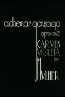 Mulher - Poster / Capa / Cartaz - Oficial 1