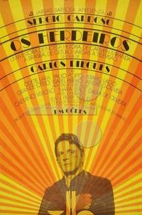 Os Herdeiros - Poster / Capa / Cartaz - Oficial 1