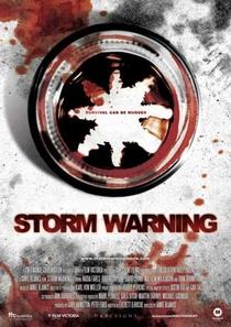 Aviso de Tempestade - Poster / Capa / Cartaz - Oficial 5