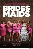 Missão Madrinha de Casamento (Bridesmaids)