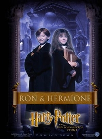 Harry Potter e a Pedra Filosofal - Poster / Capa / Cartaz - Oficial 8