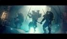 As Tartarugas Ninja | Trailer oficial  | Brasil | Paramount (Subtitled)
