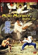 Mad Monkey Kung Fu (Feng hou)