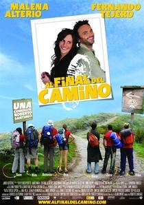 Al Final del Camino - Poster / Capa / Cartaz - Oficial 1
