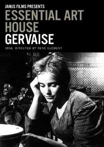 Gervaise - Poster / Capa / Cartaz - Oficial 1