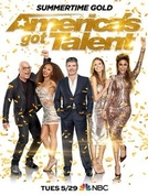 America's Got Talent (13ª Temporada) (America's Got Talent (13ª Temporada))