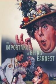 A Importância de Ser Honesto - Poster / Capa / Cartaz - Oficial 2