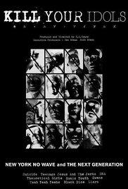 Kill Your Idols: More. - Poster / Capa / Cartaz - Oficial 1