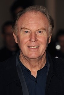 Tim Pigott-Smith - Poster / Capa / Cartaz - Oficial 2