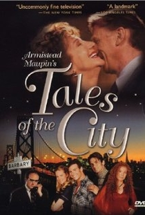 Tales of the City - Poster / Capa / Cartaz - Oficial 1
