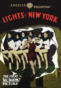 Lights of New York - Poster / Capa / Cartaz - Oficial 2