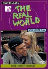 Na Real MTV: New Orleans - Poster / Capa / Cartaz - Oficial 1