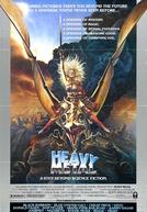 Heavy Metal: Universo em Fantasia