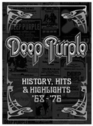 Deep Purple - History, Hits & Highlights 1968-1976 (Deep Purple - History, Hits & Highlights 1968-1976)