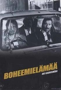 La Vie De Bohème - Poster / Capa / Cartaz - Oficial 2