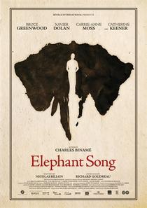 Elephant Song - Poster / Capa / Cartaz - Oficial 2