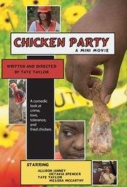 Chicken Party - Poster / Capa / Cartaz - Oficial 1
