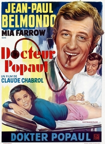 Doutor Popaul - Poster / Capa / Cartaz - Oficial 1