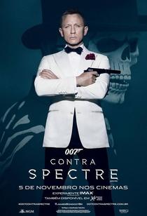 007 Contra Spectre - Poster / Capa / Cartaz - Oficial 12