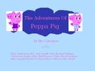 As Aventuras De Peppa Pig (As Aventuras De Poquinha Peppa)