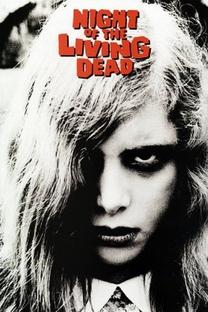 A Noite dos Mortos-Vivos - Poster / Capa / Cartaz - Oficial 4