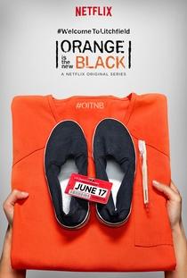 Orange Is The New Black (4ª Temporada) - Poster / Capa / Cartaz - Oficial 2