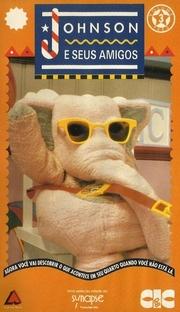 Johnson e Seus Amigos - Poster / Capa / Cartaz - Oficial 3